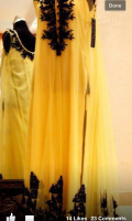 yellow-dresses-party-wear