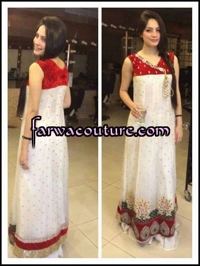 f44689d707 ReadyMade Partywear For September 2015   Pakistani Latest Fashion ...