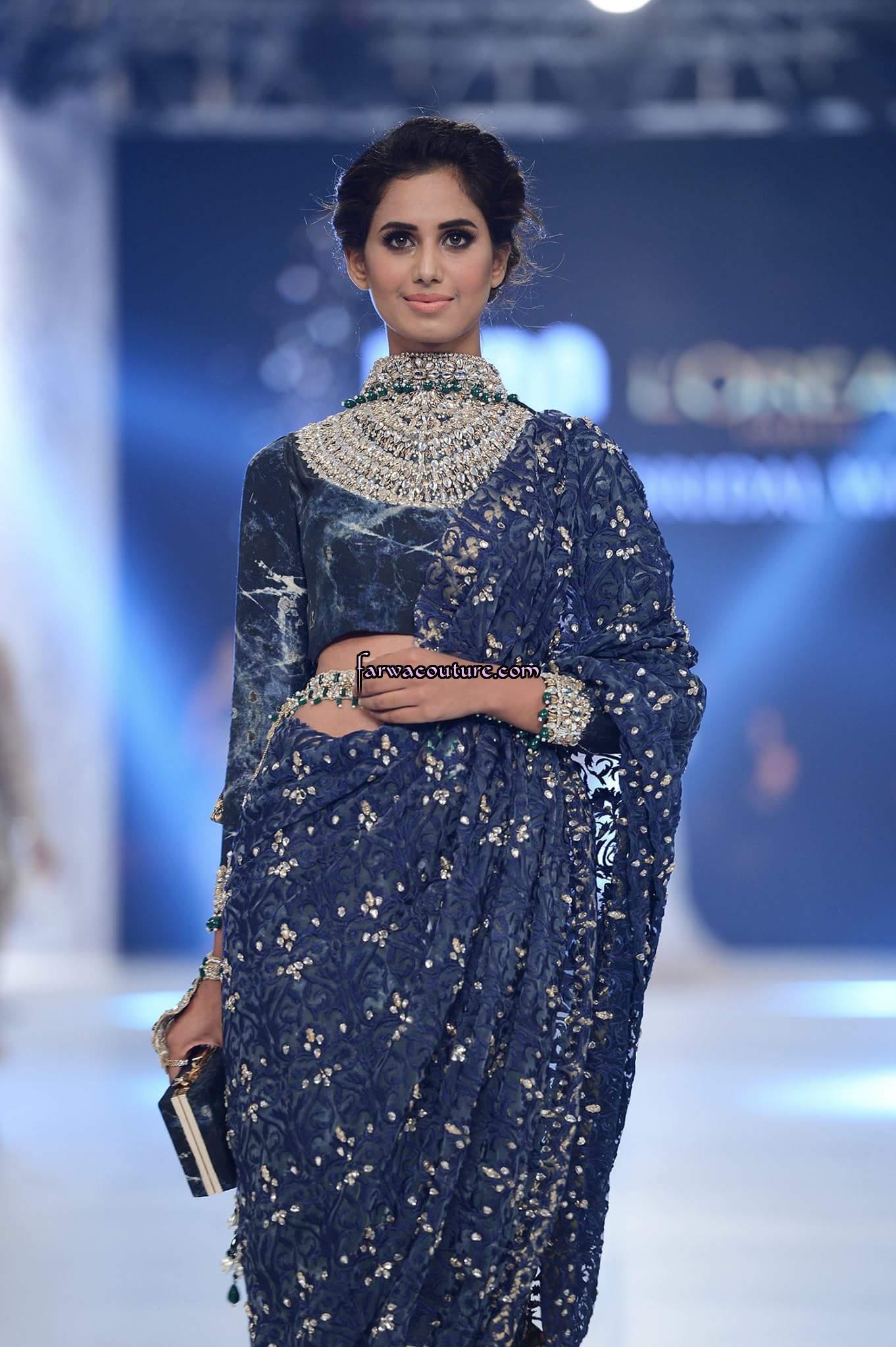 Style360 Bridal Couture November 2016 Pakistani Latest