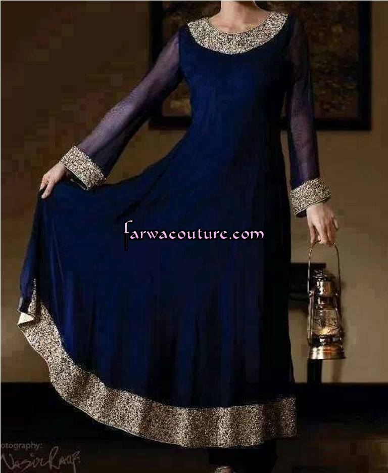 Party Dresses 2014 Pakistani Images Galleries With A Bite