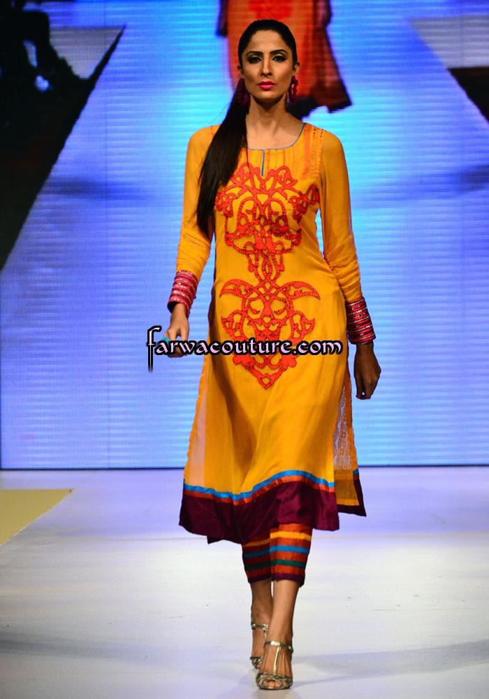 Style 360 Party Dresses 2014 Pakistani Dress Ideas
