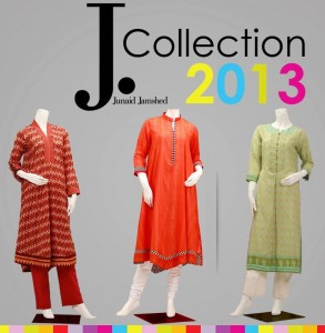 Junaid Jamshed Collection